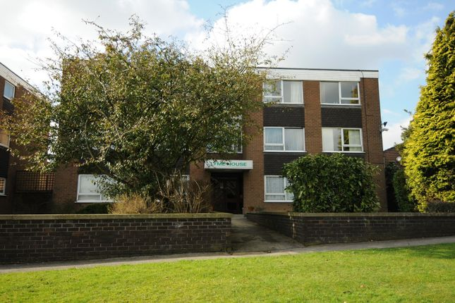 1 bed flat to rent in Station Road, Heaton Mersey, Stockport SK4