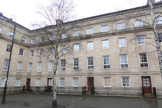 Thumbnail Flat to rent in St. Andrews Square, Glasgow