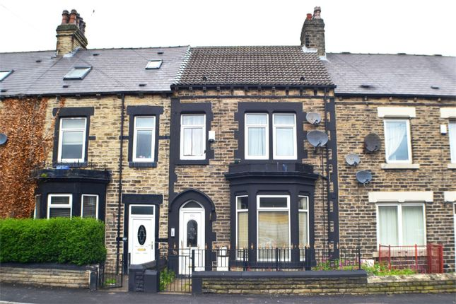 6 bed terraced house for sale in Park Road, Barnsley, South Yorkshire
