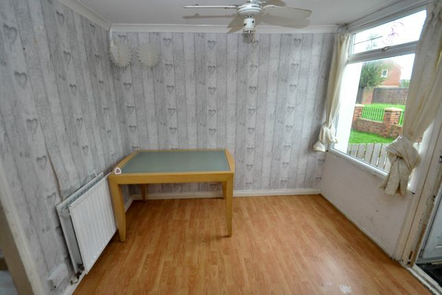 Dining Room of Haylands Square, South Shields NE34