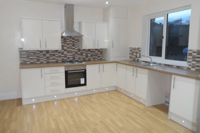 Thumbnail Terraced house to rent in Brecon Road, Aberdare