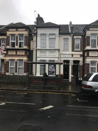 Thumbnail Terraced house for sale in Portway, London