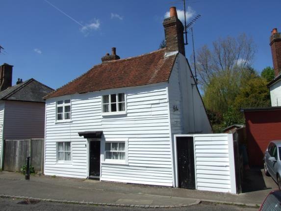 Thumbnail Detached house for sale in Northbridge Street, Robertsbridge, East Sussex