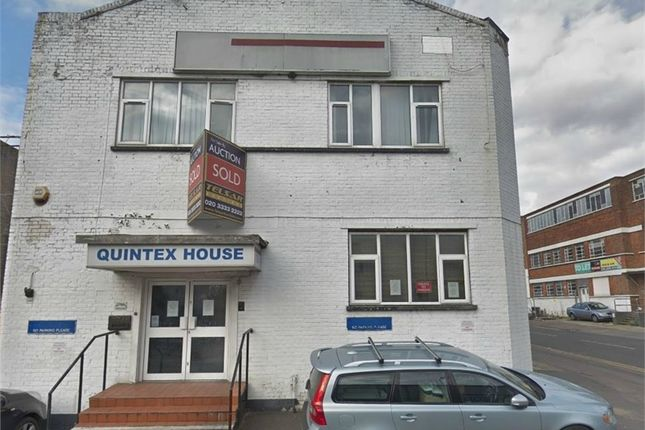 Thumbnail Commercial property to let in Abbeydale Road, Wembley, Middlesex