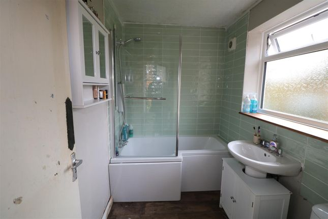 Bathroom of Moorend, Hartpury, Gloucester GL19