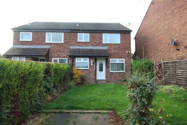 Thumbnail Semi-detached house to rent in Furness Close, Dinnington, Sheffield