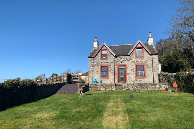 Thumbnail Detached house for sale in Hope Cottage, 3 Kilquhirn Road, Wigtown