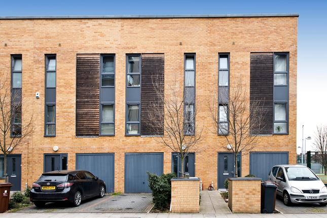 Thumbnail Terraced house for sale in 28 Academy Way, Dagenham