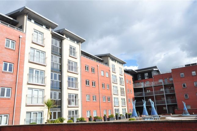 3 bed flat for sale in Queens Road, Chester, Cheshire CH1