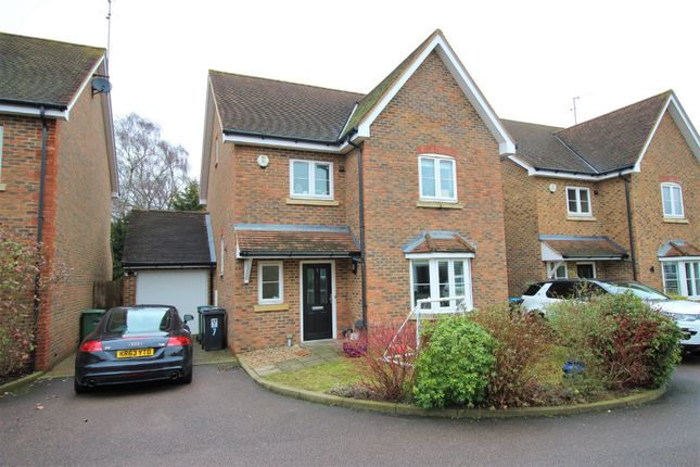 Thumbnail Detached house to rent in Farm Way, Great Road, Hemel Hempstead Industrial Estate, Hemel Hempstead