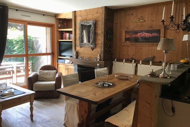 3 bed semi-detached house for sale in Chamonix Le Praz, Haute-Savoie, Rhône-Alpes, France