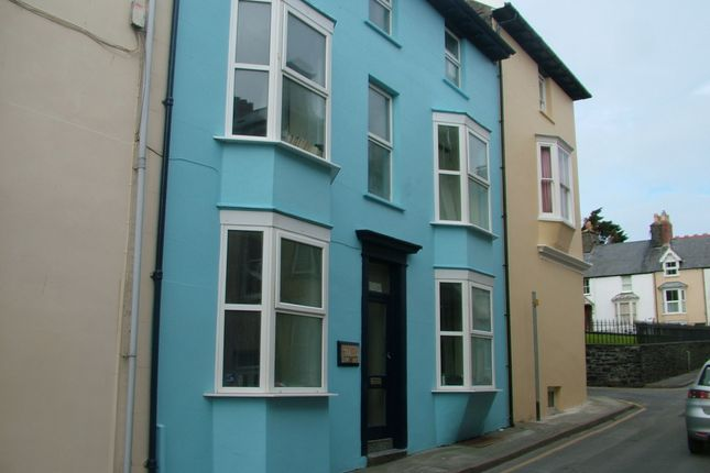 Thumbnail Terraced house to rent in George Street, Aberystwyth
