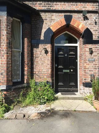 Thumbnail Terraced house to rent in Derwent Square, Stoneycroft, Liverpool