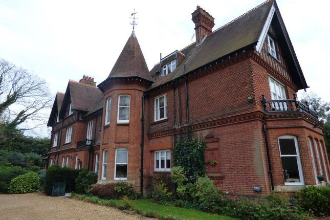 Thumbnail Flat to rent in Merton Ford, Pages Croft, Wokingham