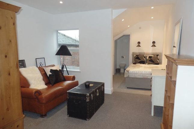 Thumbnail Terraced house to rent in Monks Road, Lincoln