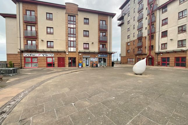 Thumbnail Flat for sale in 5 Churchill Tower, South Harbour Street, Ayr