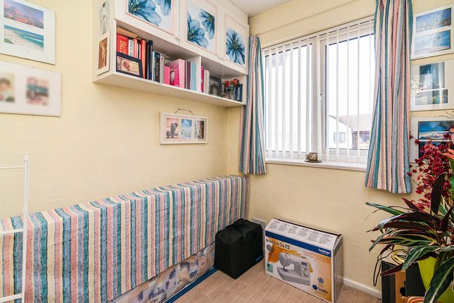 Bedroom Three of Farndale Square, Worsley, Manchester, Greater Manchester M28
