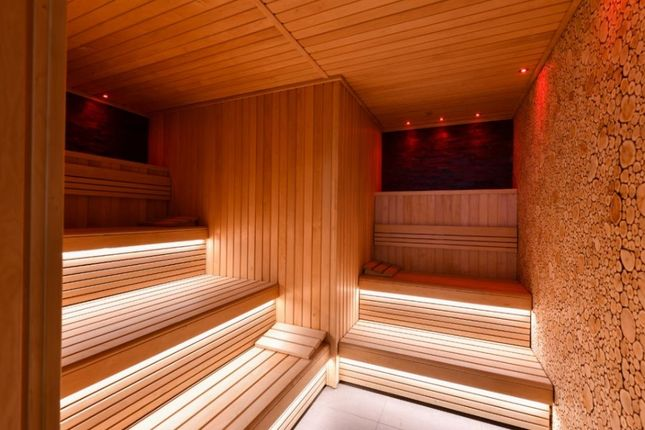 Sauna Smaller of Albert Embankment, London SE1