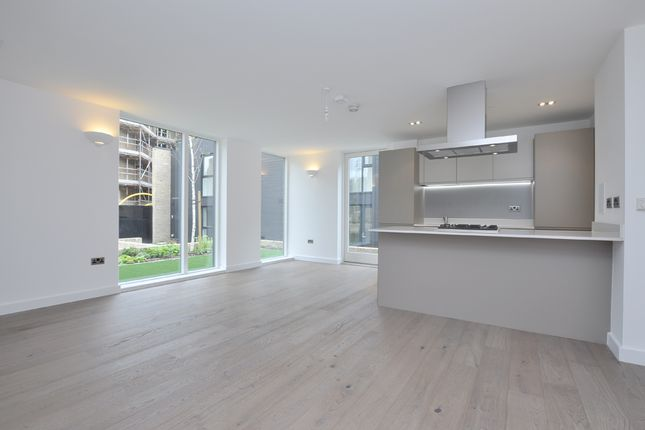 Thumbnail Property for sale in Napoleon Lane, Woolwich