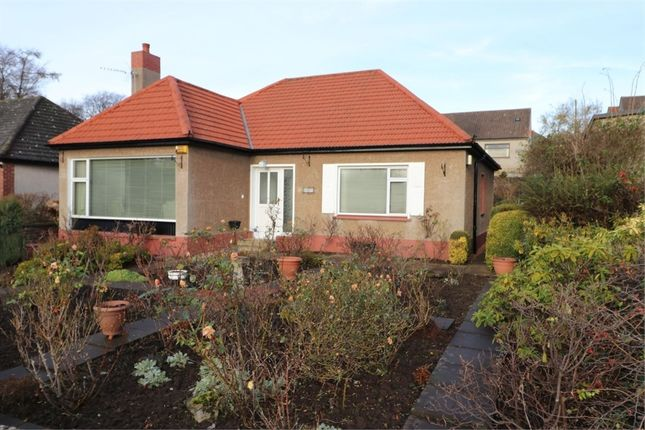 3 bed detached bungalow for sale in Coldstream Crescent, Leven