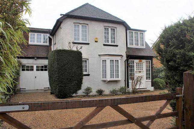 Thumbnail Detached house for sale in Rambler Lane, Langley, Slough