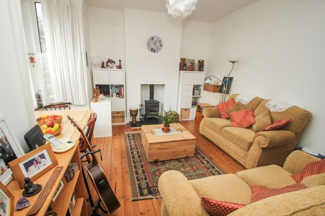 Thumbnail Flat for sale in Colworth Road, Upper Leytonstone, London