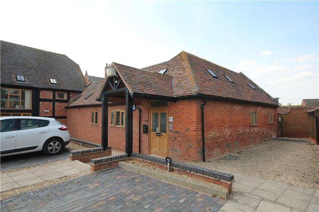 Thumbnail Office to let in Unit 1, Dunstall Business Centre, Astwood Lane, Redditch, Worcestershire
