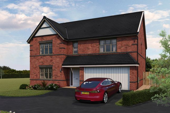Thumbnail Property for sale in Musters Road, Ruddington, Nottingham