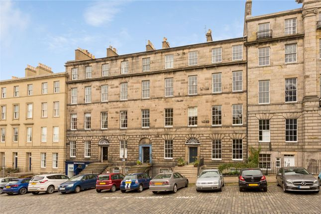 Thumbnail Flat for sale in St. Vincent Street, New Town, Edinburgh