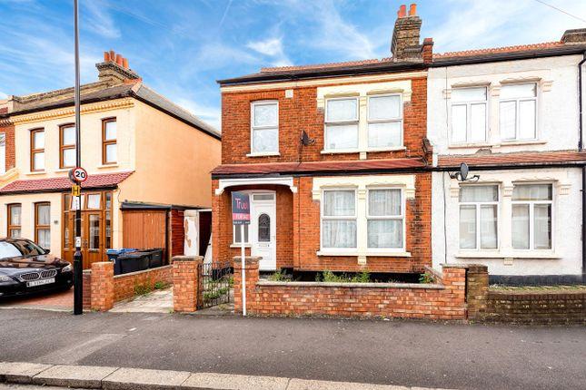 Silverleigh Road, Thornton Heath CR7