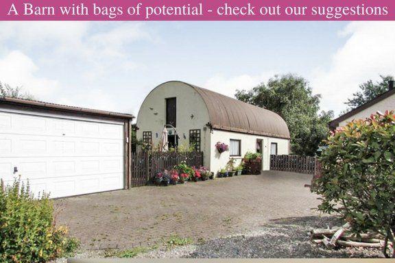 4 bed detached bungalow for sale in Hest Bank Lane, Slyne, Lancaster