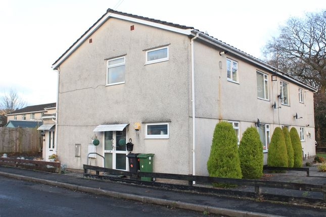 2 bed flat for sale in Llwyn Grug, Rhiwbina, Cardiff