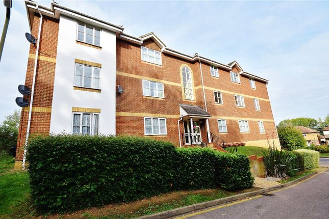 Flat for sale in Mitre Gardens, London Road, Bishop's Stortford