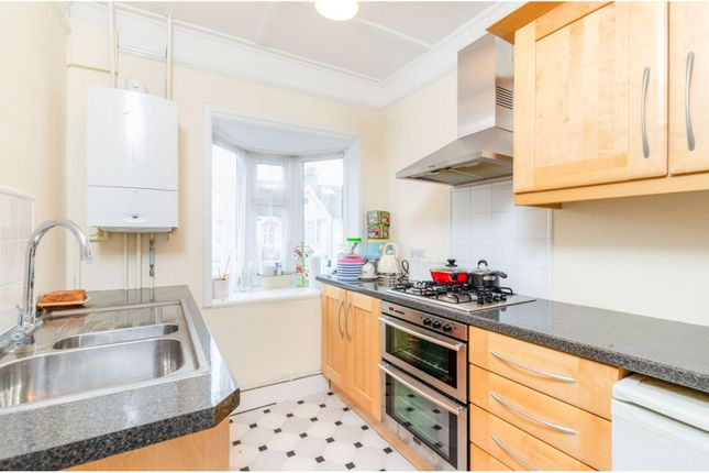 Kitchen of Chatsworth Avenue, London SW20