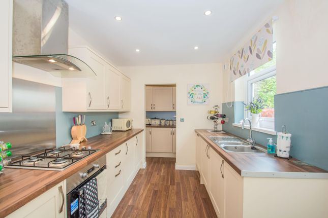 Thumbnail Property to rent in Penrhys Road, Tylorstown, Ferndale
