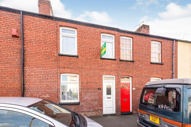 Thumbnail Terraced house for sale in Glandwr Place, Whitchurch, Cardiff