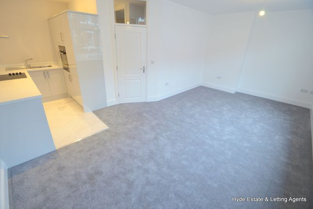 Thumbnail Flat to rent in Stamford New Road, Altrincham