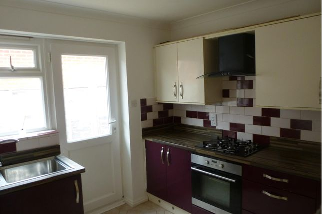 Kitchen of Kevin Gardens, Brighton BN2