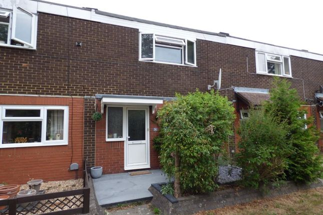 Thumbnail Terraced house for sale in Houseman Road, Farnborough