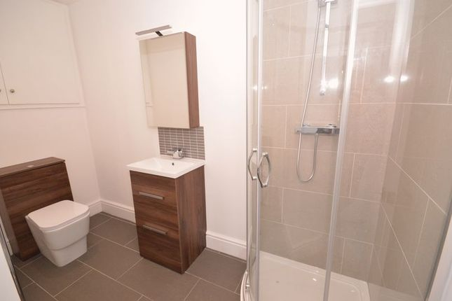 Shower Room of Lower Street, Haslemere GU27