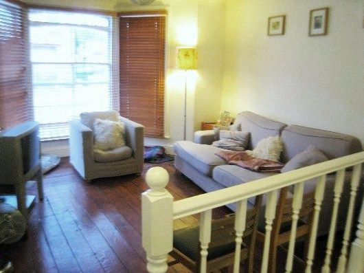 Thumbnail Flat to rent in Coopersale Road, Hackney