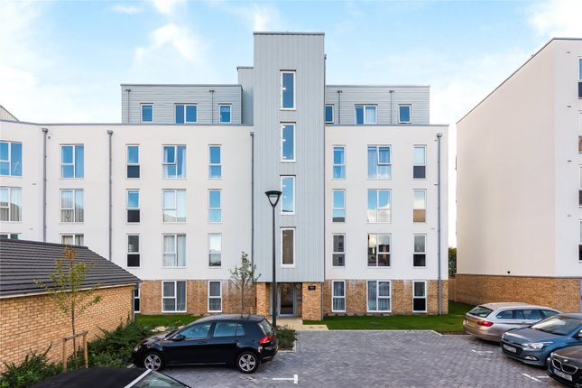2 bed flat for sale in Hawker Drive, Addlestone KT15