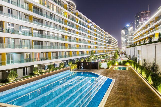 Apartment for sale in Istanbul, Marmara, Turkey