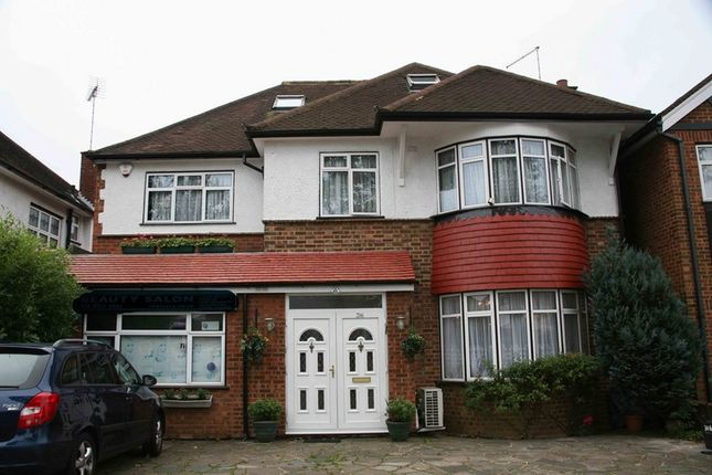 Thumbnail Link-detached house for sale in Whitchurch Lane, Edgware, Middlesex