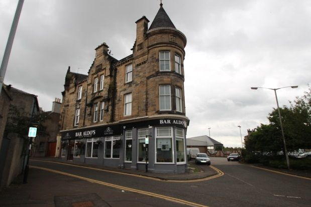 Thumbnail Flat to rent in West Vennel, Alloa