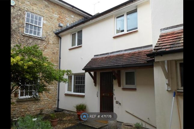 Thumbnail End terrace house to rent in Wessex Court, Sherborne