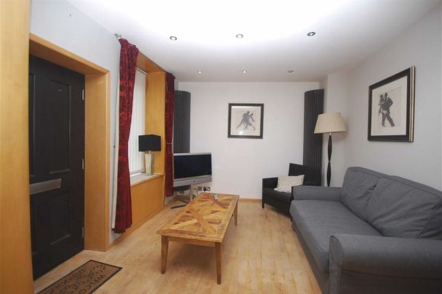 Thumbnail Flat for sale in Worcester Road, Ledbury, Herefordshire