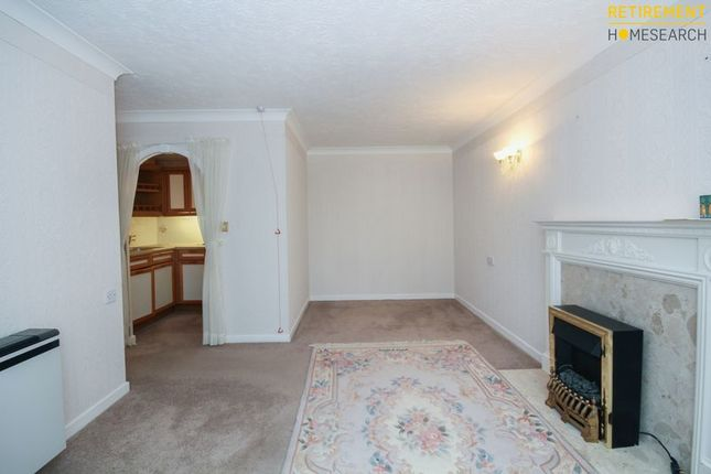Lounge of Foster Court, Witham CM8