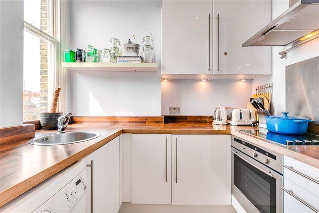 1 Bed Flat For Sale In Advance House 109 Ladbroke Grove London W11