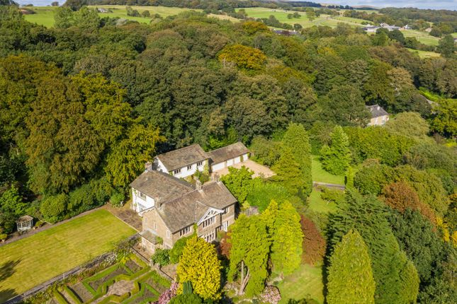 Thumbnail Detached house for sale in Whins Lane, Read, Lancashire